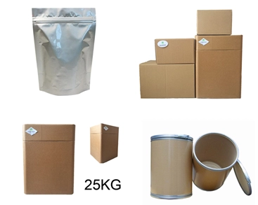Green Coffee Bean Extract Packing