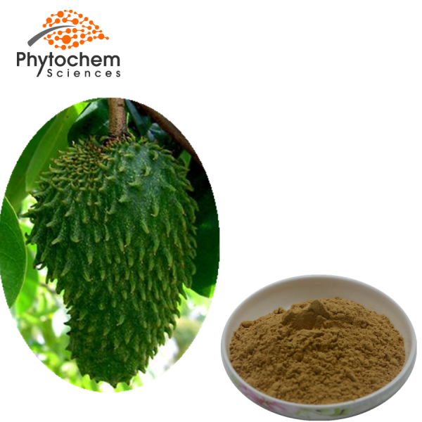 Graviola extract powder