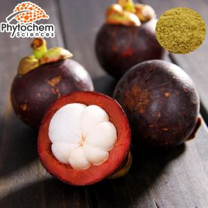 Mangosteen powder extract