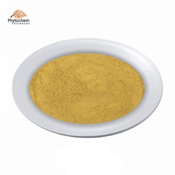 Silymarin powder