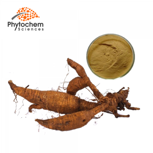 kudzu extract powder