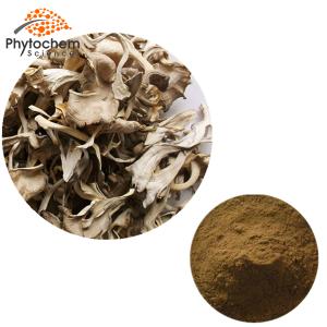 maitake mushroom powder extract