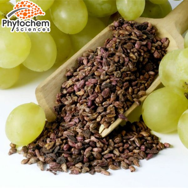 pure grapeseed extract