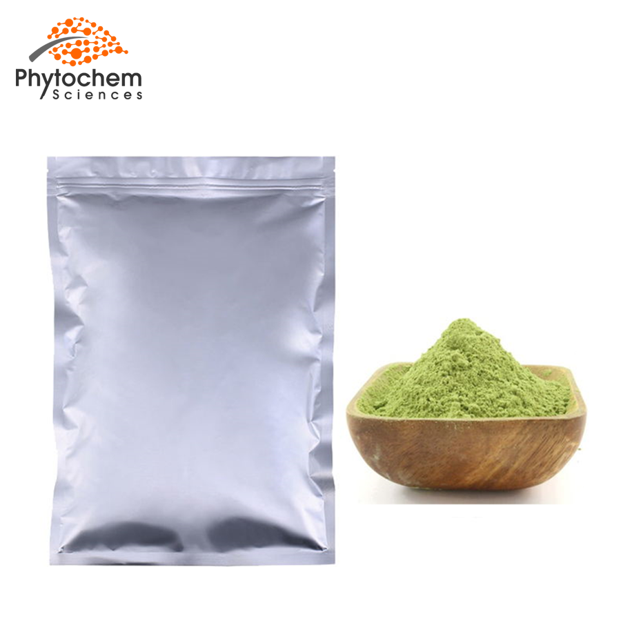 Barley Grass Extract packing