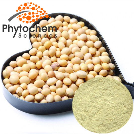 Organic Soybean Extract