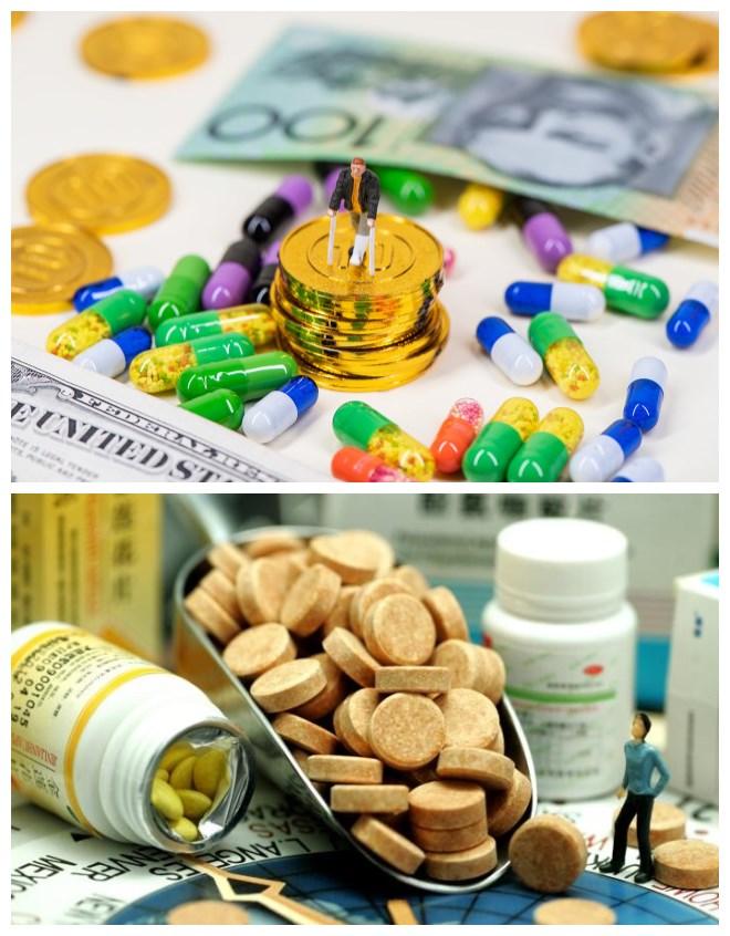 Pharmaceutical & Medicial