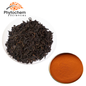 black tea leaf extract