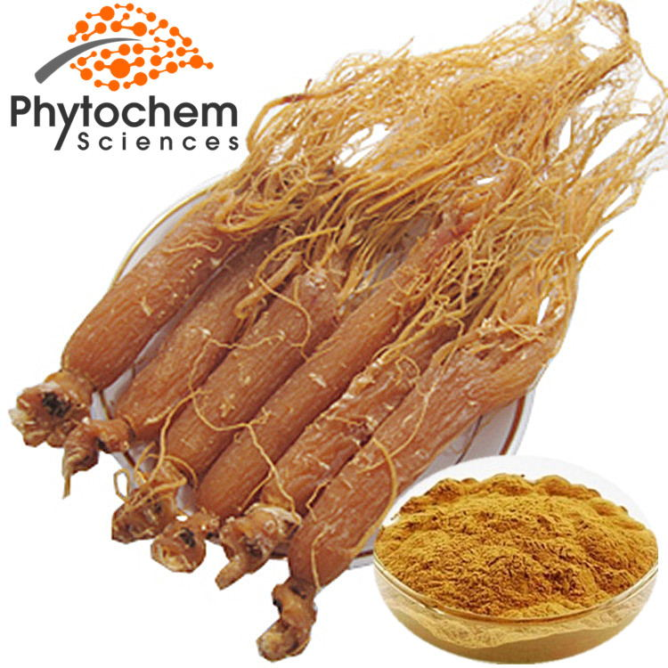 korean ginseng extract powder