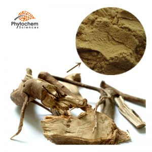 siberian root extract