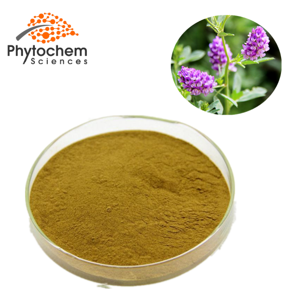 Alfalfa Extract Powder