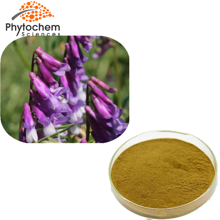 Alfalfa Extract Supplement