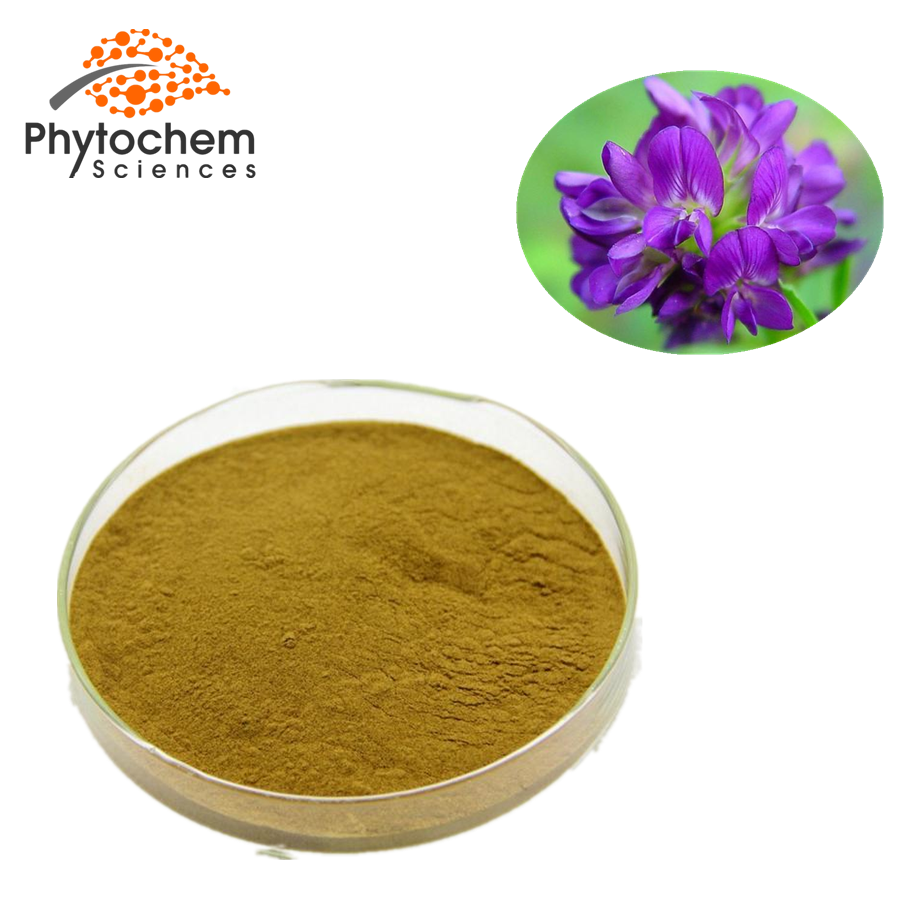Alfalfa Powder Extract