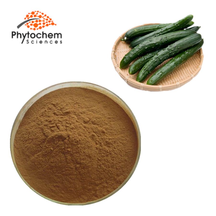 Cucumber Extract Supplement