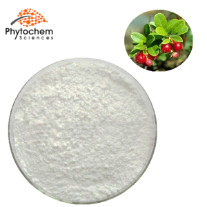 Uva Ursi Extract Powder