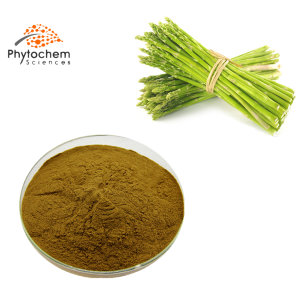 asparagus officinalis extract