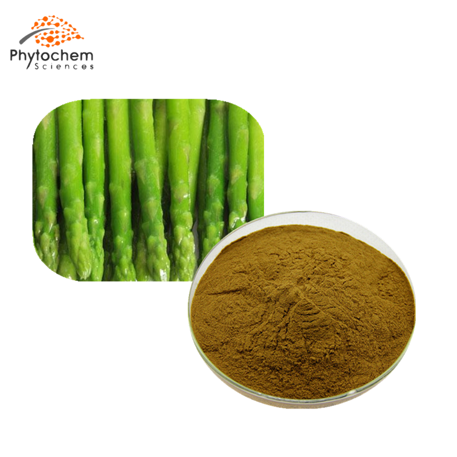 asparagus officinalis powder extract