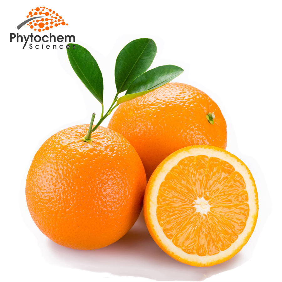 bitter orange extract benefits