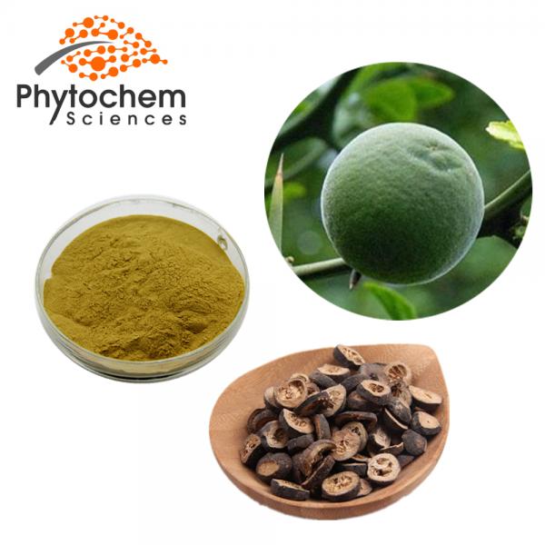 citrus aurantium fruit extract