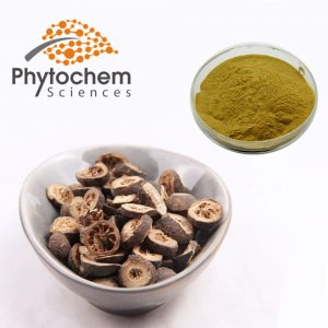 citrus aurantium powder