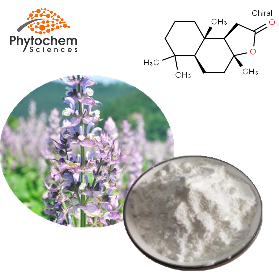 clary sage extract powder