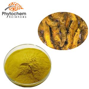 coptis root extract
