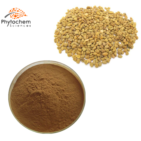 fenugreek seed extract powder