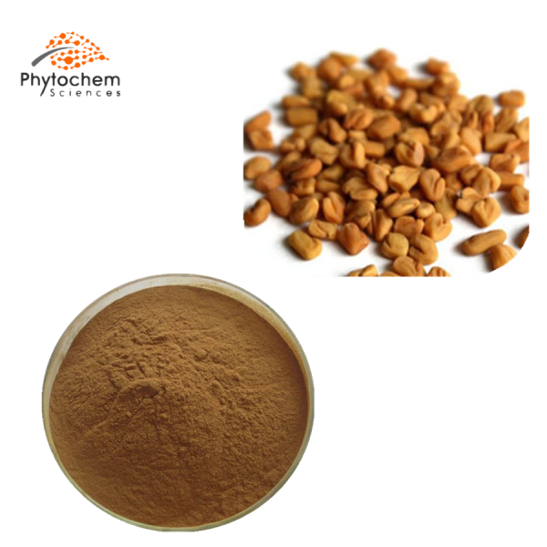 fenugreek seed extract supplement