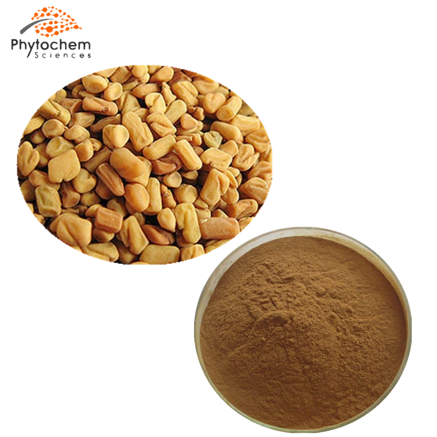 fenugreek seed powder extract
