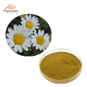 feverfew extract powder
