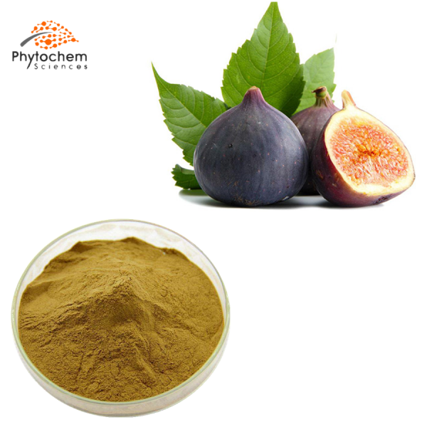 fig powder extract