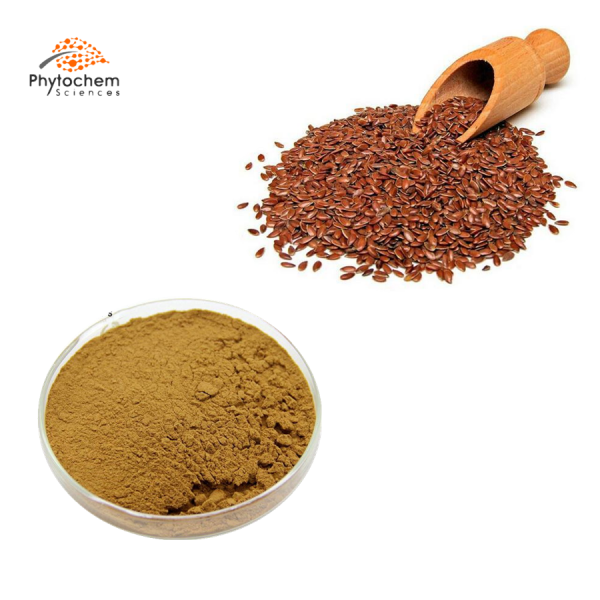 flax seed extract powder