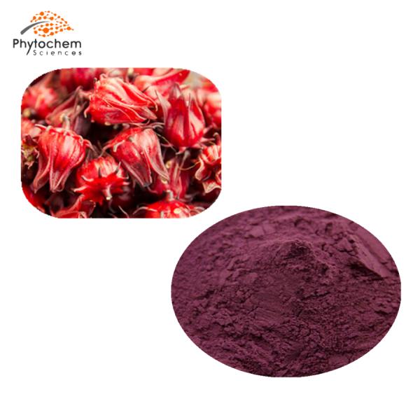 hibiscus extract benefits