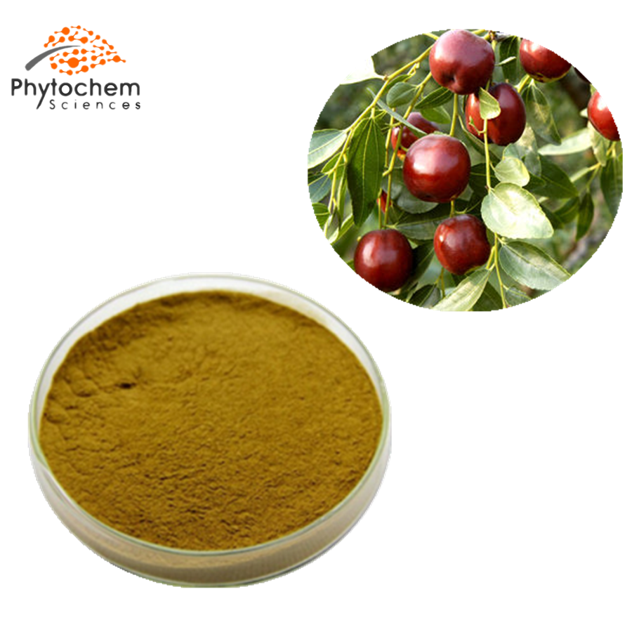 jujube fruit extract