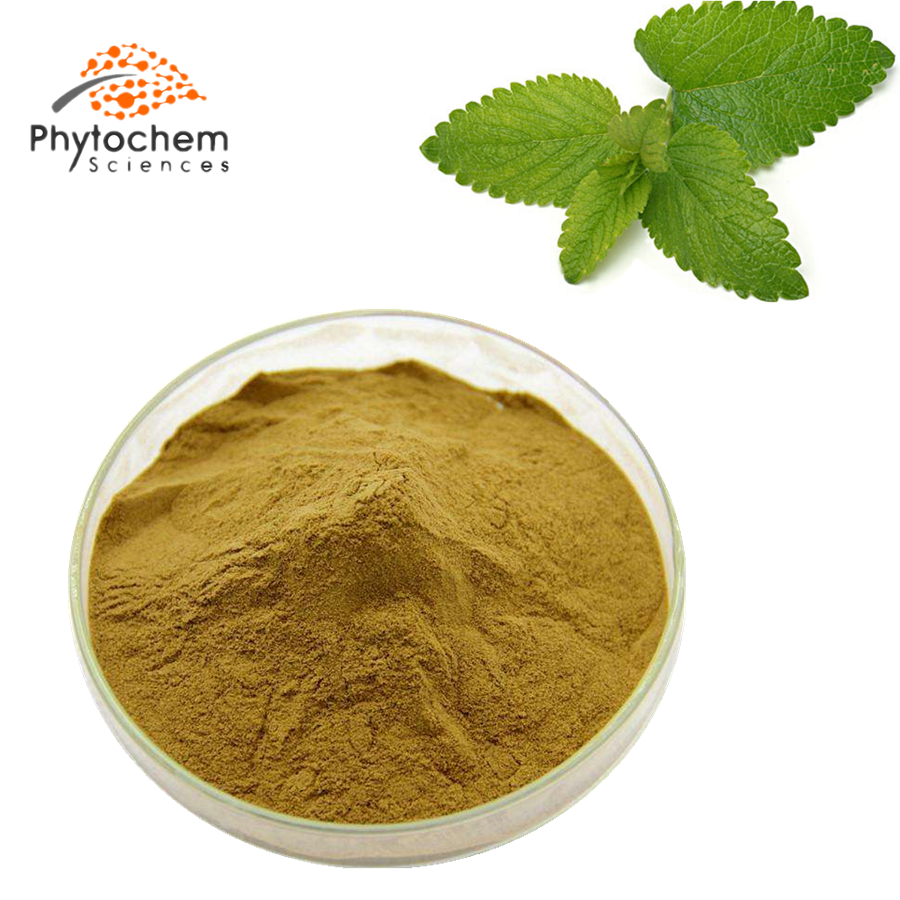 melissa officinalis extract