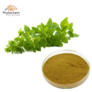 oregano leaf extract