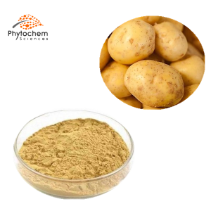 organic potato extract