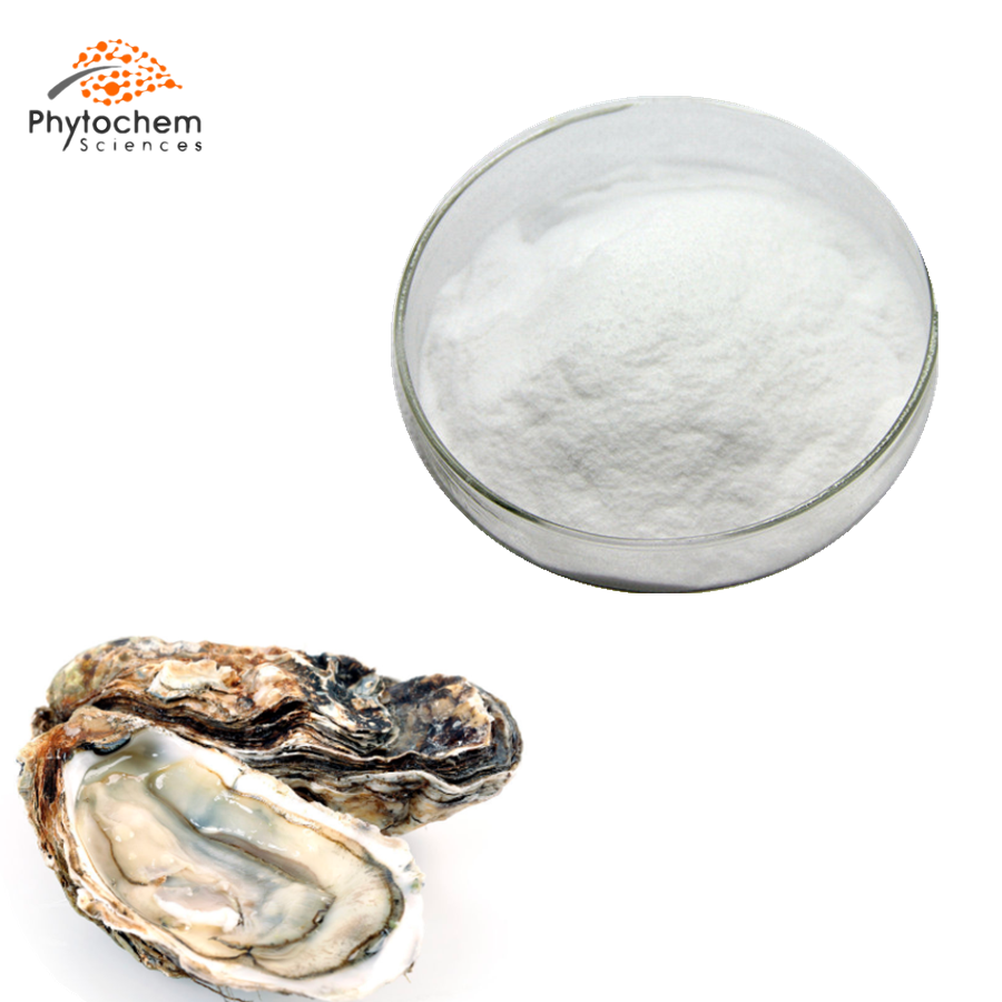 oyster extract powder