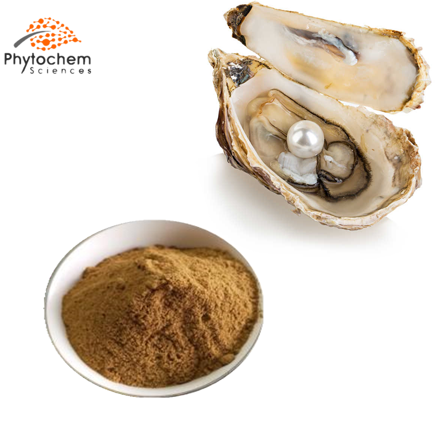 oyster extract supplements