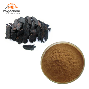 prepared rehmannia powder extract
