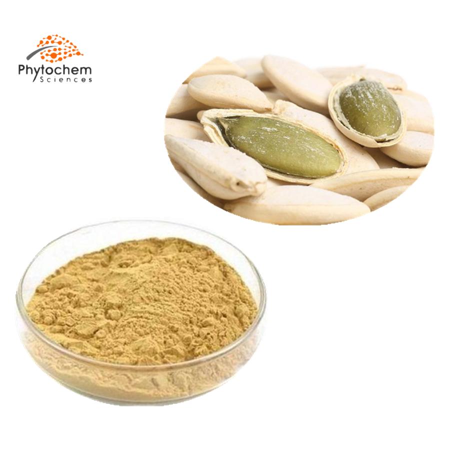 pumpkin seed powder extract