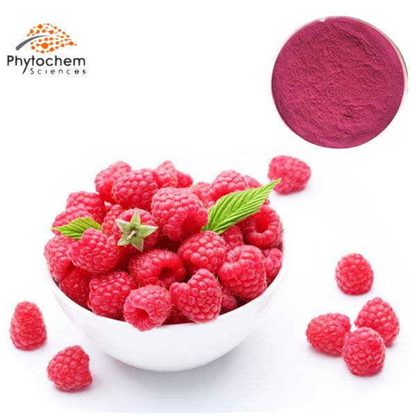 pure raspberry extract