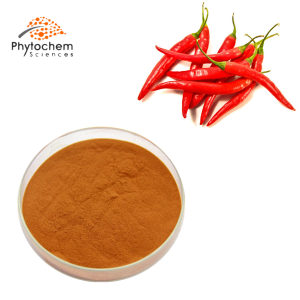 red pepper extract