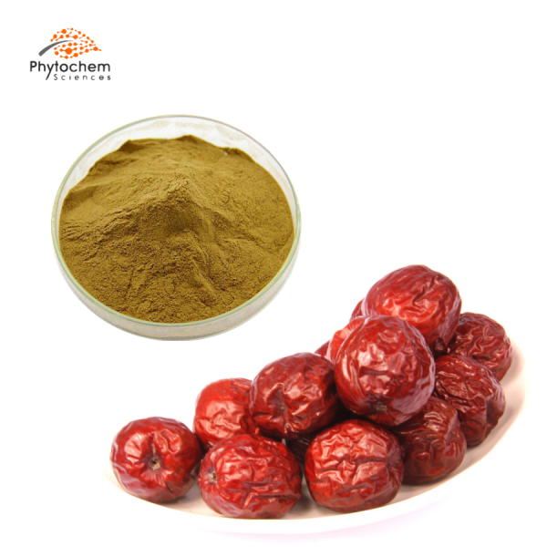 zizyphus jujuba fruit extract